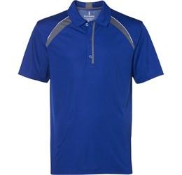Golfers - Elevate Quinn Mens Golf Shirt