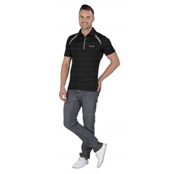 Golfers - Mens Quinn Golf Shirt