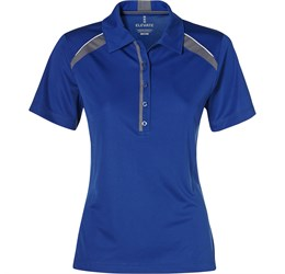 Golfers - Elevate Quinn Ladies Golf Shirt