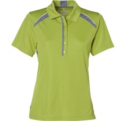 Golfers - Elevate Quinn Ladies Golf Shirt