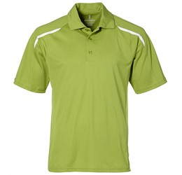 Golfers - Elevate Nyos Mens Golf Shirt