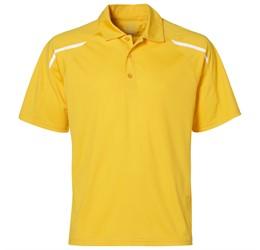 Golfers - Mens Nyos Golf Shirt