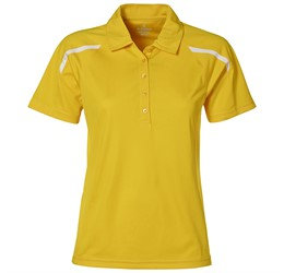 Golfers - Ladies Nyos Golf Shirt