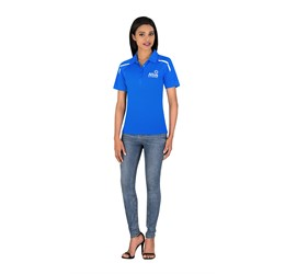 Ladies Nyos Golf Shirt