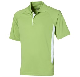 Golfers - Mens Mitica Golf Shirt