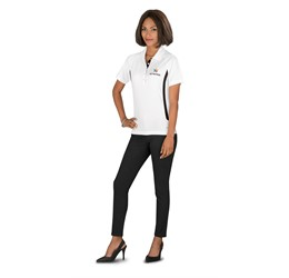 Ladies Mitica Golf Shirt