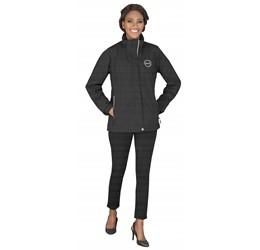 Ladies Moritz Insulated Jacket