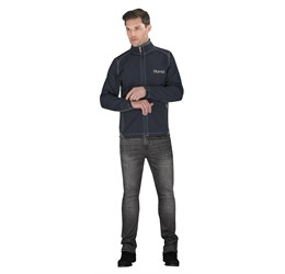 Mens Iberico Softshell Jacket