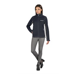Ladies Iberico Softshell Jacket