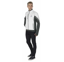 Mens Jozani Hybrid Softshell Jacket