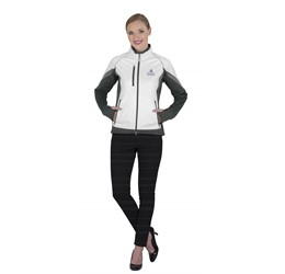 Ladies Jozani Hybrid Softshell Jacket