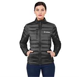 Ladies Scotia Light Down Jacket