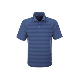 Golfers - Elevate Shimmer Mens Golf Shirt