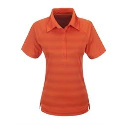 Golfers - Ladies Shimmer Golf Shirt