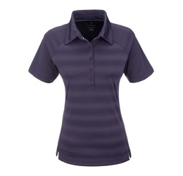 Golfers - Ladies Shimmer Golf Shirt