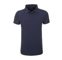 Golfers - Mens Calgary Golf Shirt  Navy Only