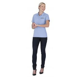 Golfers - Elevate Calgary Ladies Golf Shirt