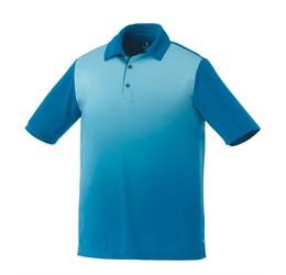 Golfers - Mens Next Golf Shirt  Light Blue Only