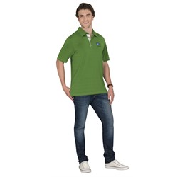 Golfers - Mens Prescott Golf Shirt