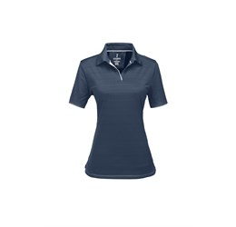 Golfers - Ladies Prescott Golf Shirt