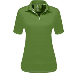 Golfers - Ladies Prescott Golf Shirt