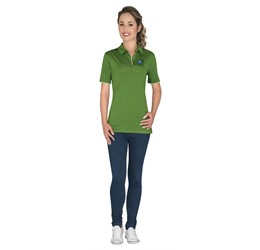 Ladies Prescott Golf Shirt