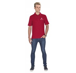 Golfers - Mens Jepson Golf Shirt
