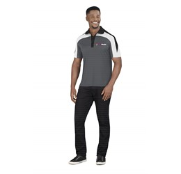 Golfers - Mens Vesta Golf Shirt