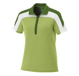 Golfers - Ladies Vesta Golf Shirt