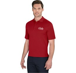Golfers - Mens Edge Golf Shirt