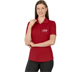 Golfers - Ladies Edge Golf Shirt