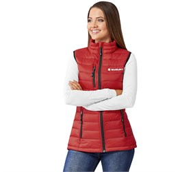 Ladies Scotia Light Down Bodywarmer