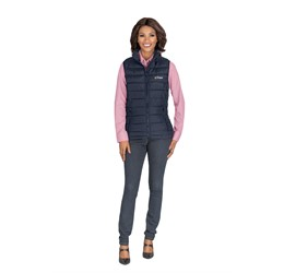 Ladies Norquay Insulated Bodywarmer