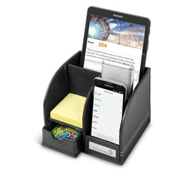 Carrington Executive Desk Organiser