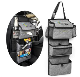 Greyston Backseat Organiser