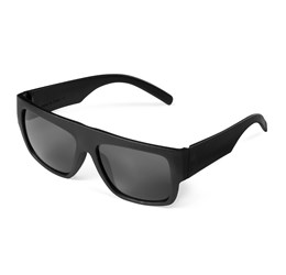 Frenzy Sunglasses  Black Only