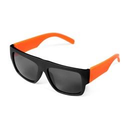 Frenzy Sunglasses  Orange Only