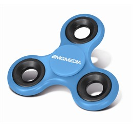 Fidget Spinner  Light Blue Only