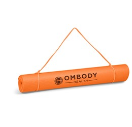 Freestyle Exercise Mat  Orange Only