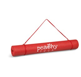 Freestyle Exercise Mat  Red Only