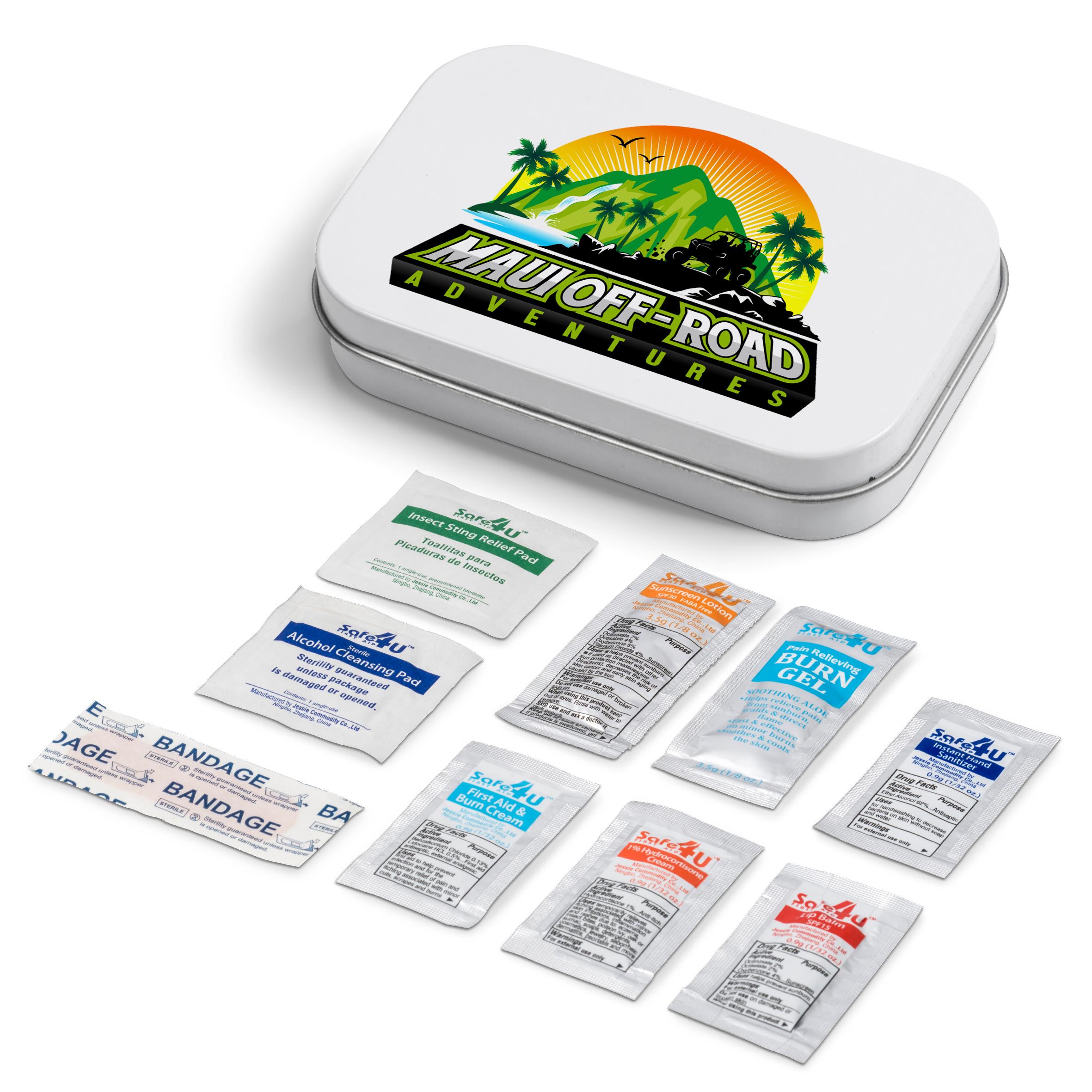Product: Trek First Aid Kit