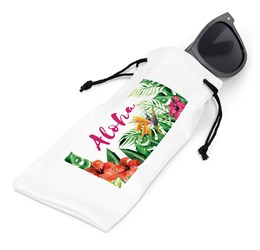 Boardwalk Microfibre Sunglasses Pouch