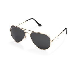 Crossfield Sunglasses  Copper Only