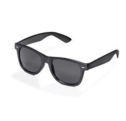 Malibu Sunglasses  Gun Metal