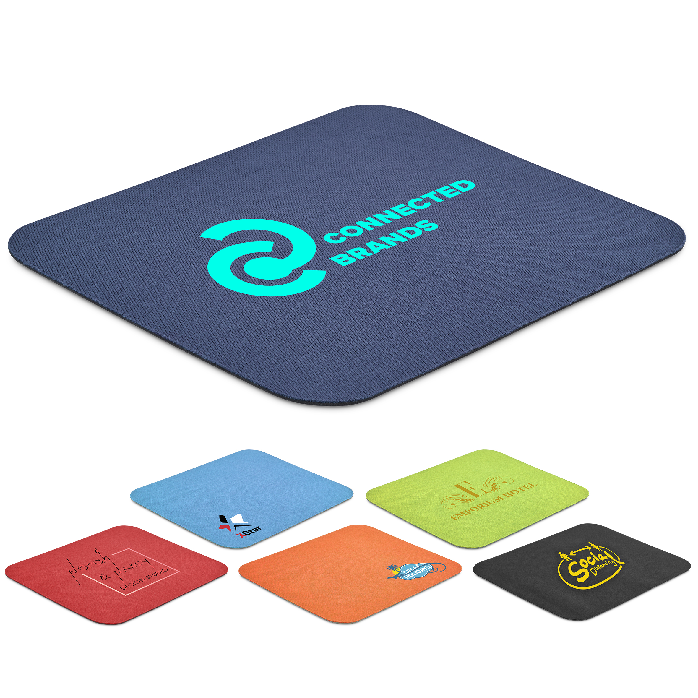 Product: Omega Mouse Pad