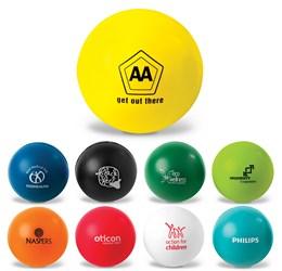 ChillOut Stress Balls