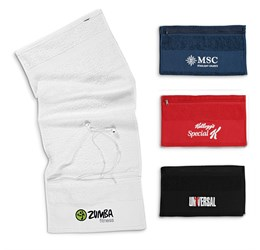 Fanatic Sports Towel