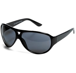 Cruise Sunglasses  Black Only
