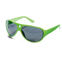 Cruise Sunglasses  Lime Only