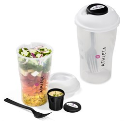 Crave Food Capsule  800ml
